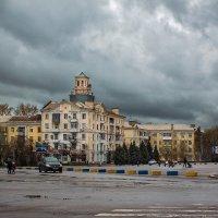 после дождя :: Александр Линник