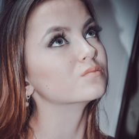 портрет девушки :: Валерия Бунак
