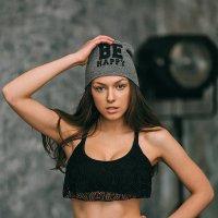be happy :: Алеся Шапран