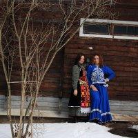 ...и для меня бы не было России, без маленькой Удмуртии моей :: Eлена Артемичева-Никитина