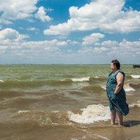 Кубанское море :: Евгений