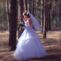 невеста :: Наталья Изразова