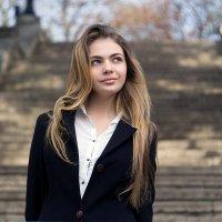 Марго :: Александр Вавилов