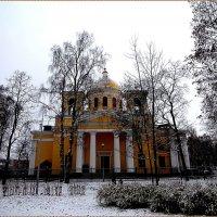Кафедральный собор во имя Александра Невского :: Вера