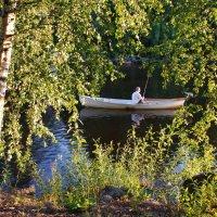 Рыбалка :: Николай Танаев