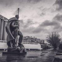 Памятник Морякам-Североморцам :: АЛЕКСЕЙ ФОТО МАСТЕРСКАЯ