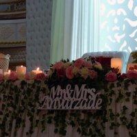 Свадебный натюрморт :: Наталья Джикидзе (Берёзина)