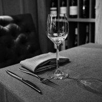 Осень, хочется выпить вина! Может, греческого? :: Ирина Данилова