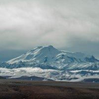 Эльбрус (5642 м ) :: Аnatoly Gaponenko