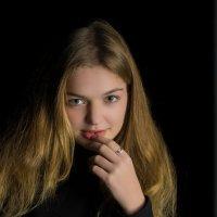 портрет) :: Vasyl xaos