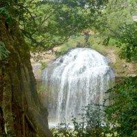 Водопад Прен. :: Чария Зоя