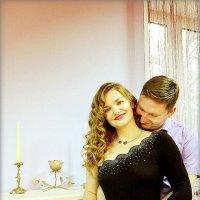 Парочка :: Ольга (Кошкотень) Медведева