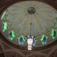 в мечети :: Константин Трапезников