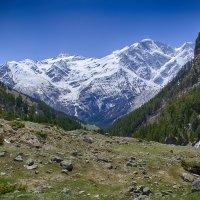 ледник 7 :: Евгений Гусев
