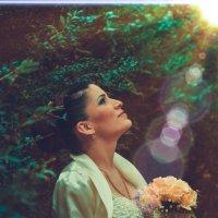 невеста :: shota