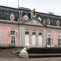 Benrath-Schloss :: Witalij Loewin