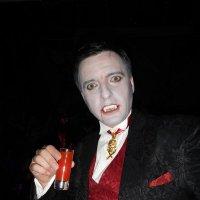 Вечеринка вампиров 5. :: Руслан Грицунь