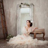 Утро невесты :: Ira Fet