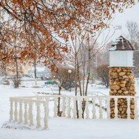 Городской маяк :: Андрей Куприянов