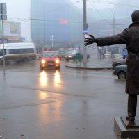Деточкин (И.Смоктуновский) в Самаре :: Александр Алексеев