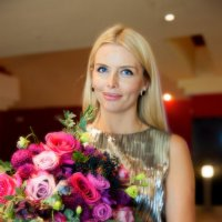 """Актриса Анна Ч. (""""Училка"""") :: Михаил Трофимов"""