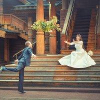 Цветы для любимой... :: Дмитрий Додельцев