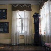 В музее :: Алексей Патлах