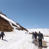 В горах Сирий :: imants_leopolds žīgurs