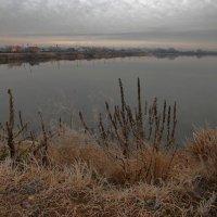 краски ноября :: sergej-smv
