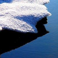 Окончание ледохода :: Сергей Стенников