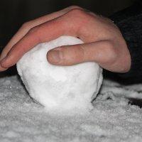 Первый снежок..... :: Tatiana Markova