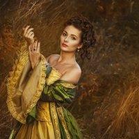 XVIII век :: Анастасия Улайси