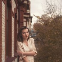 Хозяйка дома Даттана :: Анастасия Макиенко