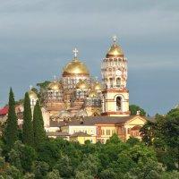 Абхазия :: Елена Сустина