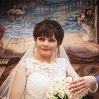 Свадьба Надежды и Виталия :: Андрей Молчанов