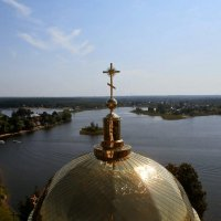 Крест :: Александр Генрихович Завьялов