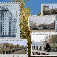 Прогулки по городу :: Владимир Кроливец