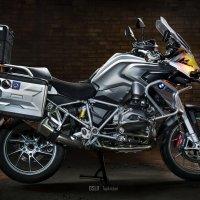 BMW GS1200 :: Ulugbek Khalilov