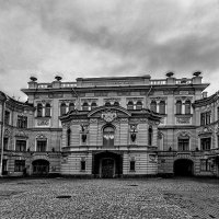 Государственная академическая капелла Санкт-Петербурга :: Grigoriy AT
