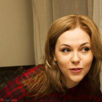 Olya K. :: Мари Шмакова