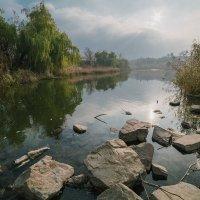 Ботанический сад :: Анзор Агамирзоев