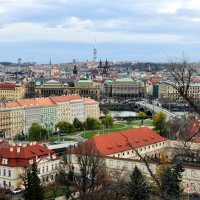 Прага :: vg154