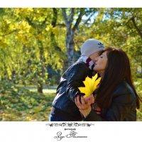 Осенняя радость :: Зизи Тимошенко