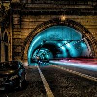 Overnight in Rome :: Dmitry Ozersky