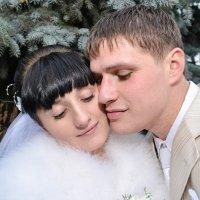 Моя первая свадебная сьемка) :: Yelena LUCHitskaya