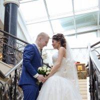 Свадьба Ксении и Михаила :: Юлия Атаманова