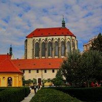 Прага :: Александр TS
