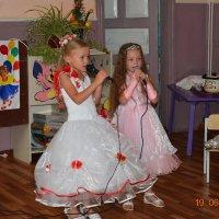 Маленькие леди :: Иван Скиба
