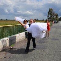 Невеста :: Иван Скиба
