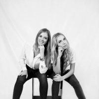 Anna & Elena :: Arsenii Fotografo